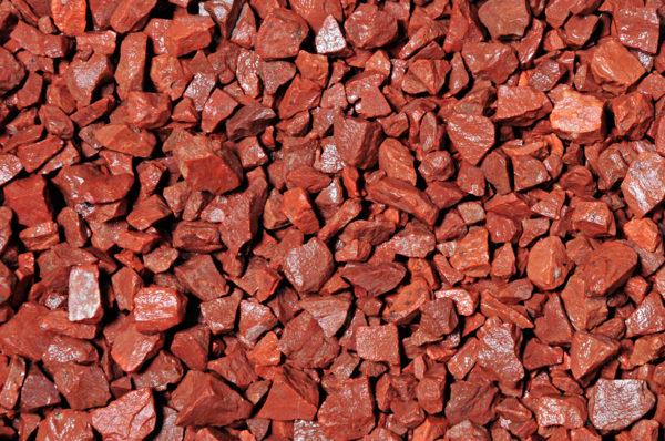 red-granite-aggregate